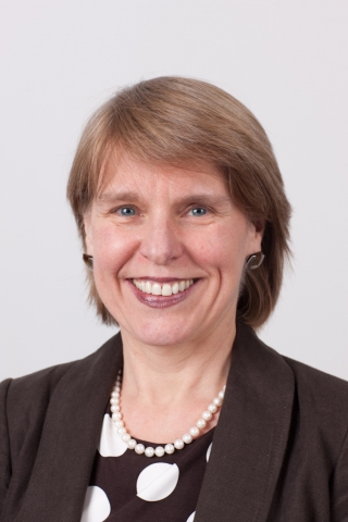 Picture of The Honourable Anna Walker
