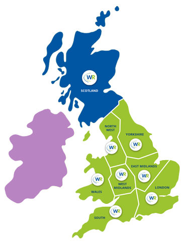 Scotland Regional Group