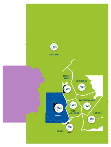 Wales Regional Group