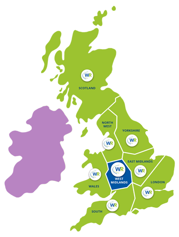 West Midlands Regional Group