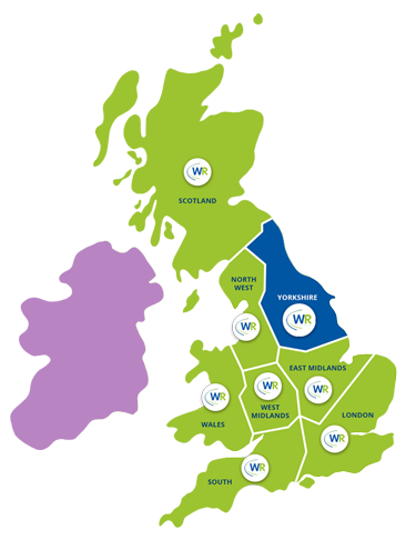 Yorkshire Regional Group