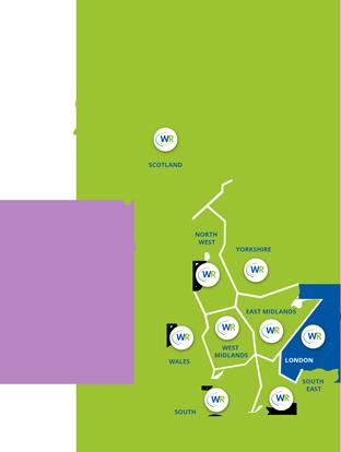 London Regional Group