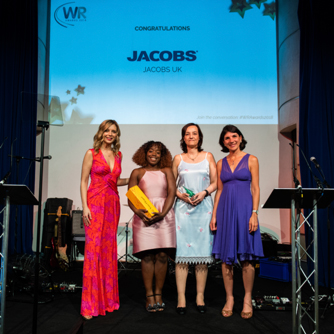 Picture of Jacobs UK