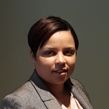 Picture of Aisha Tague