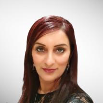 Picture of Nita Rabadia